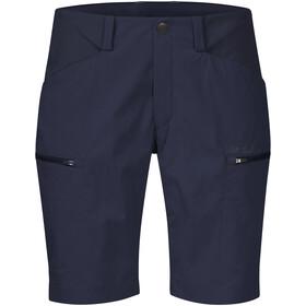 Bergans Utne Shorts Mujer, azul